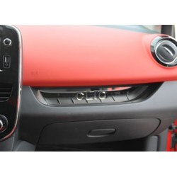 Accessory chrome for Renault CLIO SPORT TOURER 2013-[...]