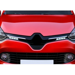Rod's grille chrome for Renault CLIO SPORT TOURER 2013-[...]