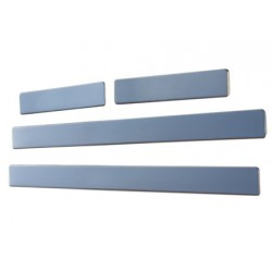 Door sill cover for Renault MEGANE III 2009-[...]