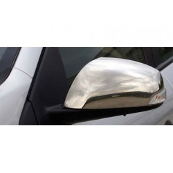 Covers mirrors stainless chrome for Renault MEGANE III 2009-[...]