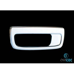 Trunk chrome for Renault KANGOO II 2008-[...] handle covers