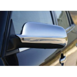 Chrom mirror cover for Seat TOLEDO II 1999-2005