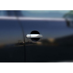 Seat TOLEDO IV chrome door handle covers