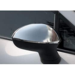 Covers mirrors stainless chrome for Seat EXEO 2009-[...]