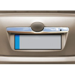 Cover handle trunk chrome for Toyota CAMRY 2006 - 2011