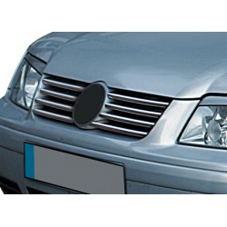 Rod's grille chrome for VW BORA 1998-2004