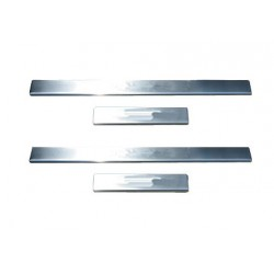 Door sills for VW GOLF VII 2012-[]] - 5 doors