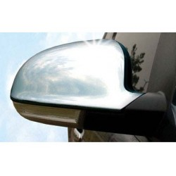 Covers mirrors stainless chrome for VW PASSAT 3B 2004-2005