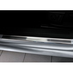 Door sill cover for VW PASSAT B6 (3 c) 2005-2010