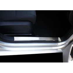 Interior door sills for VW JETTA V 2005-2011