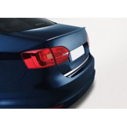 Rear bumper sill cover for VW JETTA VI 2011-[...]