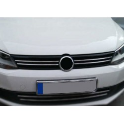 Rod's grille chrome for VW JETTA VI 2011-[...]