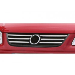 Rod's grille chrome for VW TOURAN 2003-2010