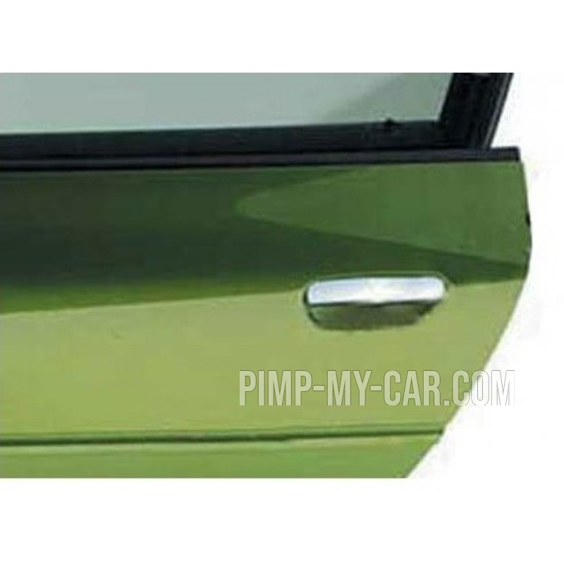 Deco for VW TOURAN chrome door handle covers