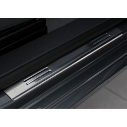 Door sill cover for VW CADDY 2003-[...]