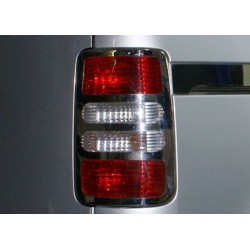 Contour chrome for rear lights VW CADDY Facelift 2010-[...]