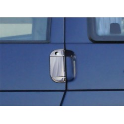 VW T4 CARAVELLE chrome door handle covers