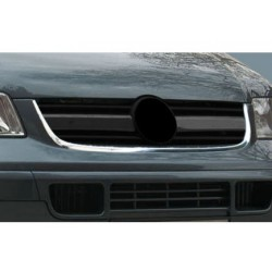 Framework of grille chrome for VW T5 TRANSPORTER 2003-2010