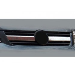 Rod's grille chrome for VW T5 TRANSPORTER 2003-2010