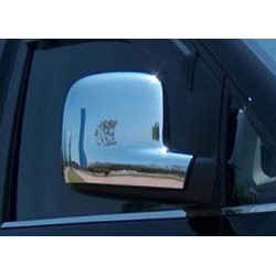 Chrom mirror cover for VW T5 TRANSPORTER 2003-2010