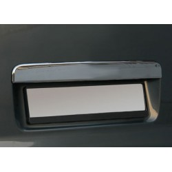 Handle trunk chrome for VW T5 TRANSPORTER 2010-[...] - a back door covers