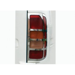 Contour chrome for rear lights VW VOLT / LT 1998-2006