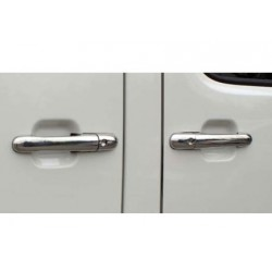 Covers door chrome for VW CRAFTER 4 doors 2006-[...]